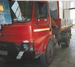 Autocarro FIAT