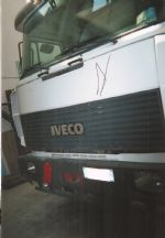 Autocarro IVECO